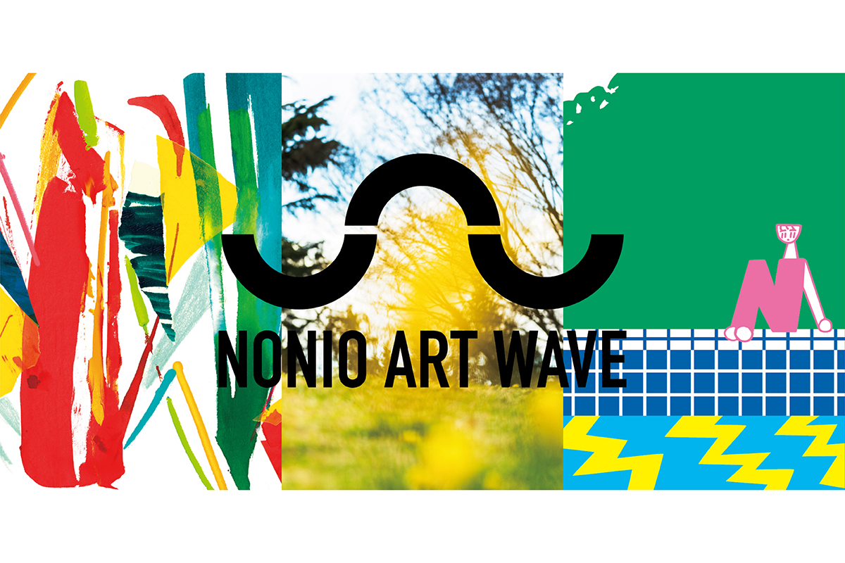 NONIO at NONIO ART WAVE