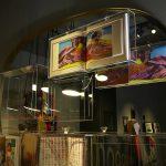 本をアートにする仕掛け「THE PAGES」by ビビディープ at 代官山 蔦屋書店