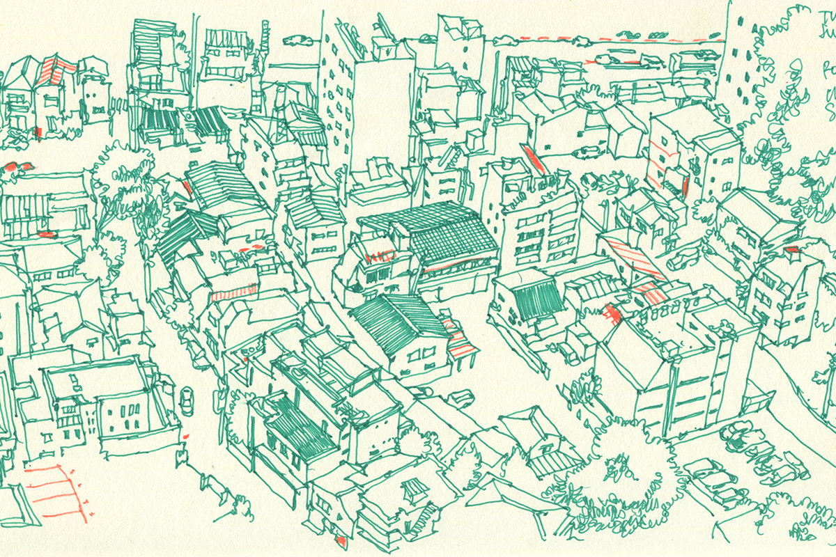 VanMoof / Mariya Suzuki
