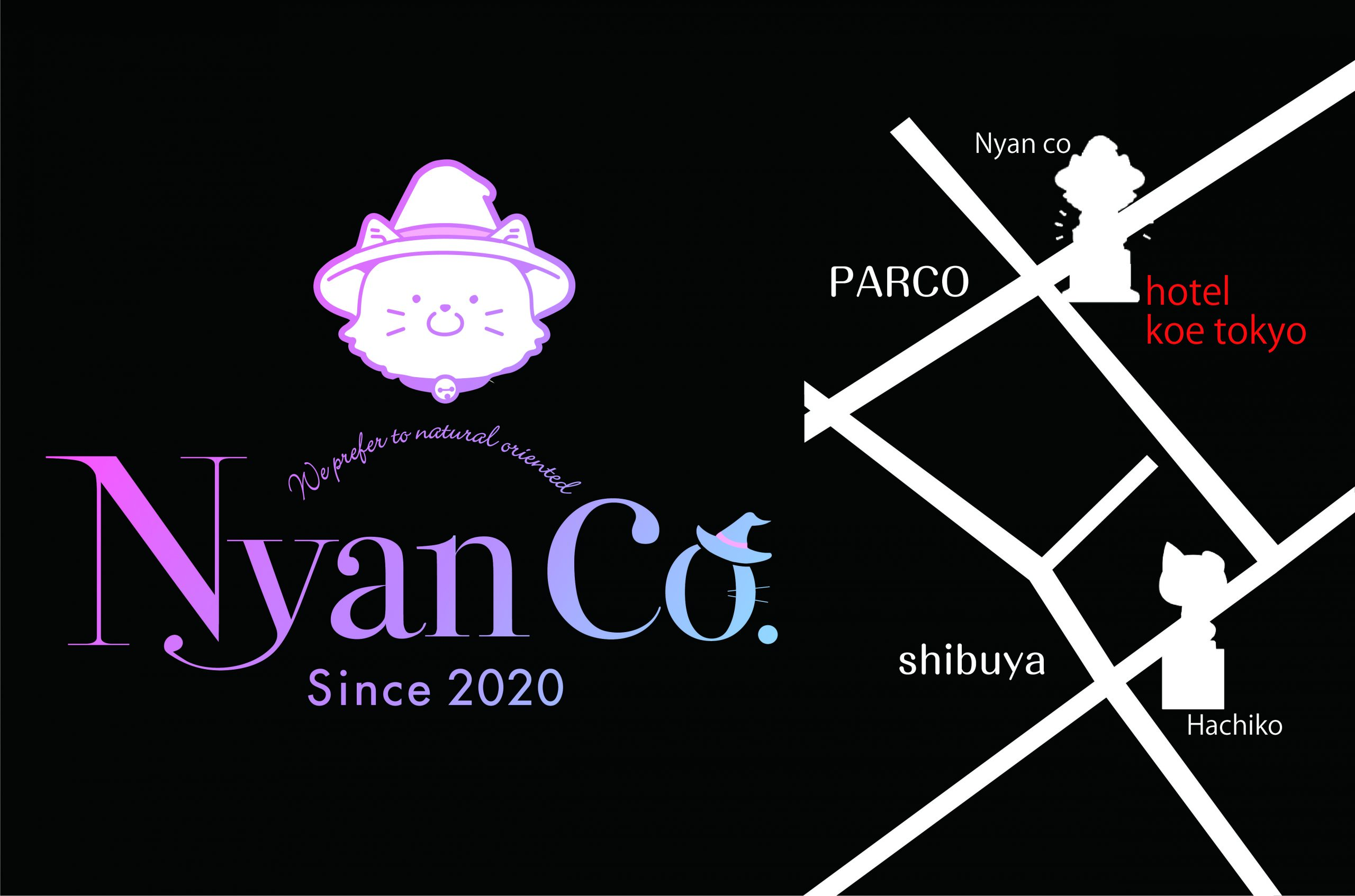 Nyan Co. / D