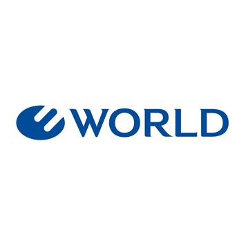WORLD CO.,LTD.